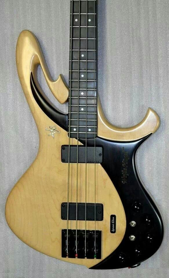237 Best Bass Guitar