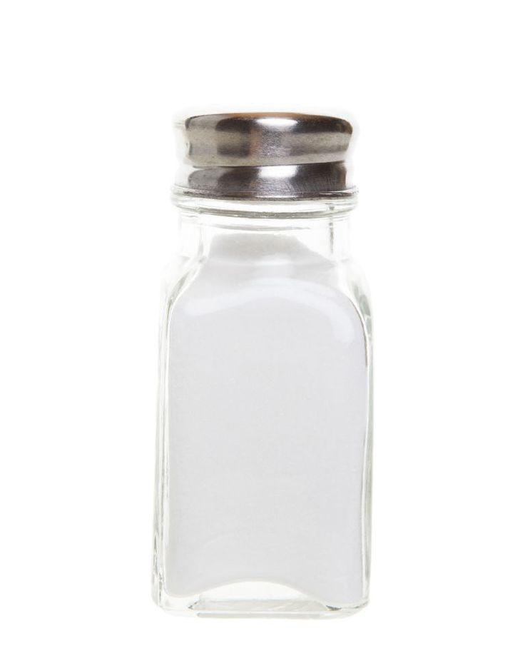 Why eat less salt