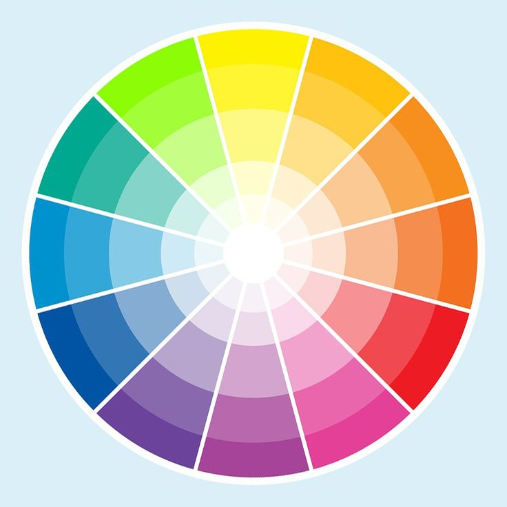 colors in home decoration