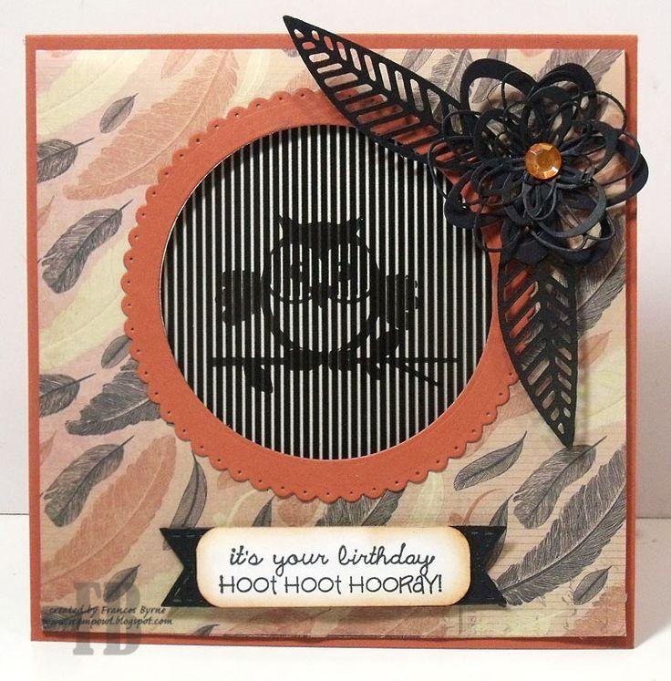 Uchi's Design Animation Stamp Set - Flying Owls에 대한 이미지 검색결과