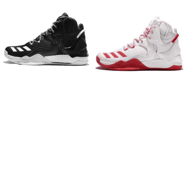adidas D Rose 7 VII Derrick Boost Mens Basketball Shoes Sneaker Pick 1
