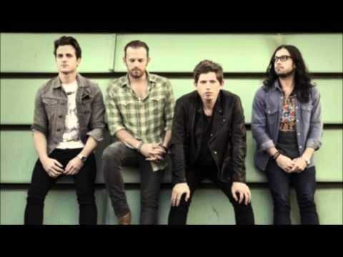 Kings Of Leon Last Mile Home acoustic version - YouTube
