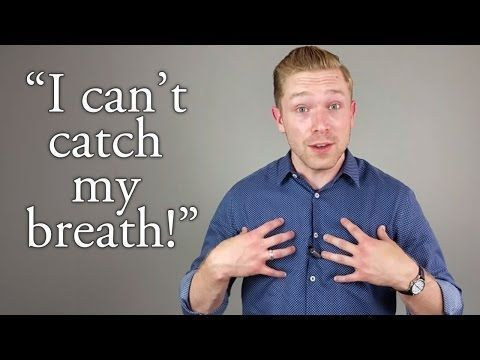 How to Stop a Panic or Anxiety Attack - Deep Breathing Technique - http://LIFEWAYSVILLAGE.COM/stress-relief/how-to-stop-a-panic-or-anxiety-attack-deep-breathing-technique/ #AnxietyNausea