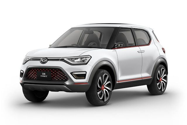 Toyota Raize New Compact Suv On Road Price Feature Specification First Look Daihatsu Compact Suv Toyota Suv