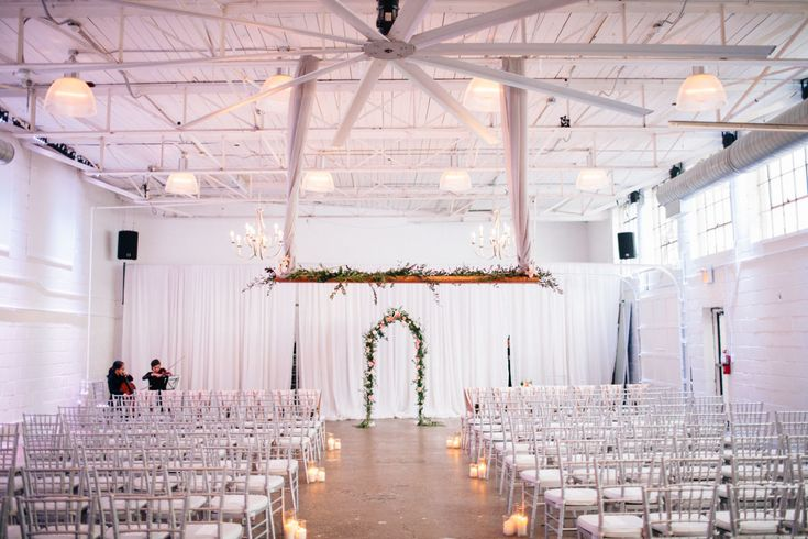 Toronto wedding venue - toronto wedding - modern wedding