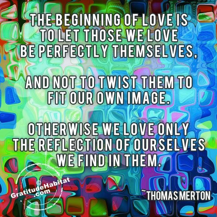 Thomas Merton <3