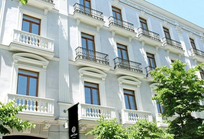 Hotel Unico hotel - Madrid, Spain - Smith Hotels