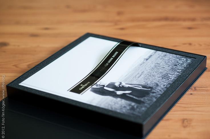 Cinebook #Fotobuch von Tim im CloseUp Format.