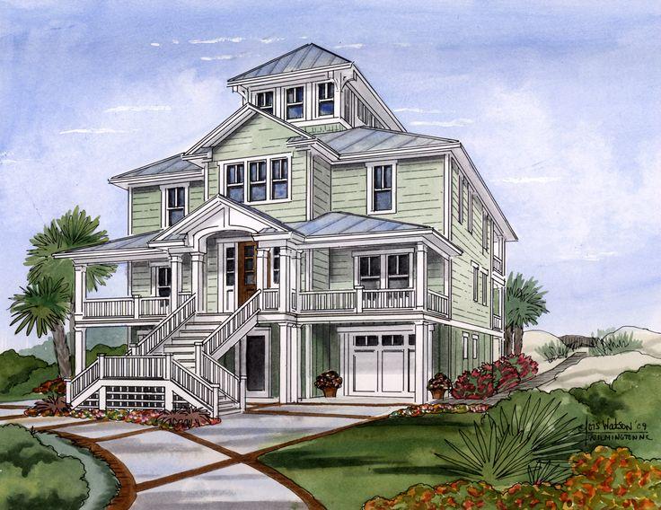 Sullivan Design Company   Crowu0027s Nest Cottage