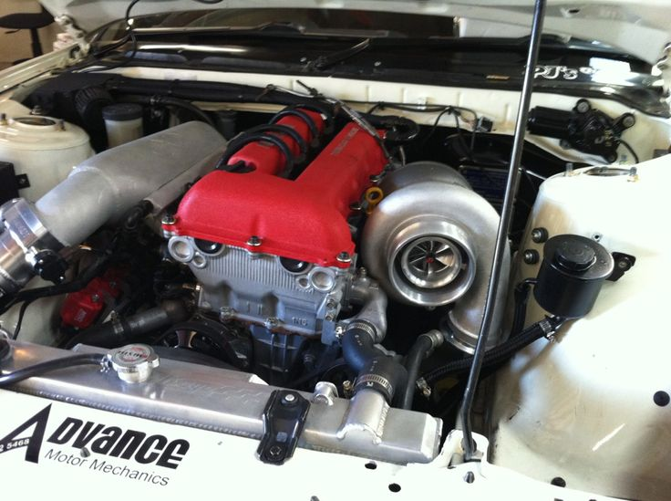 1000Hp Sr20Vet Street/race Engine - For Sale (Private Car Parts and Accessories) - SAU Community