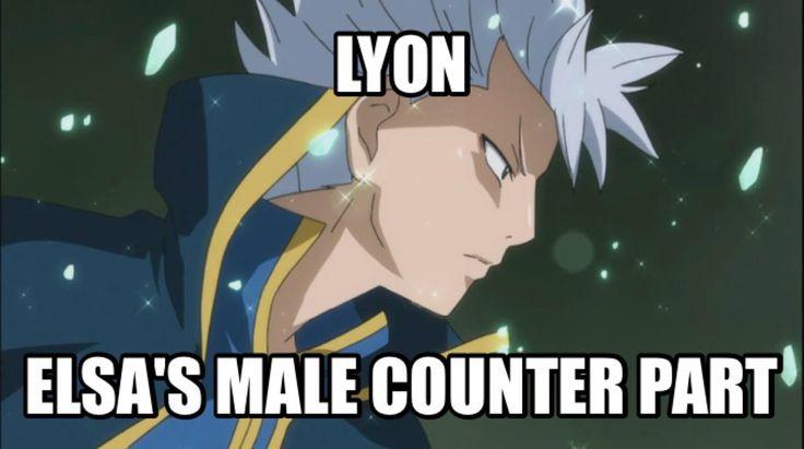 Lyon meme fairy tail by KrimsonKiller23 on DeviantArt                                                                                                                                                      More