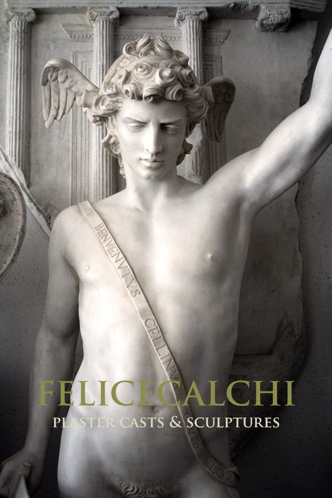 Perseus by FeliceCalchi www.felicecalchi.com