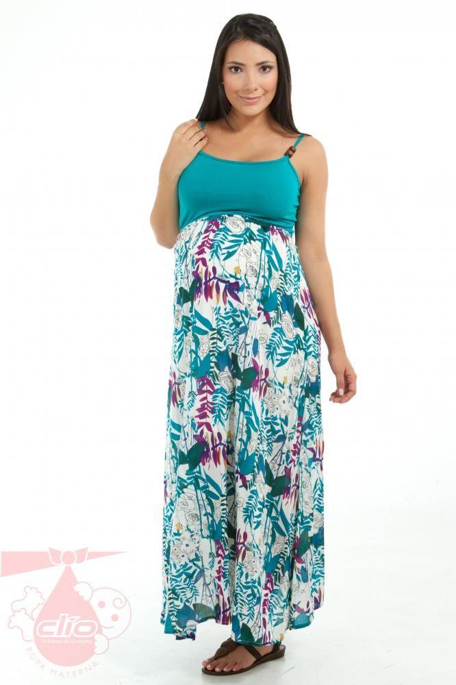 Ropa materna moderna. Encuentra en www.clioropamaterna.com vestidos maternales con diseños frescos y cómodos.
