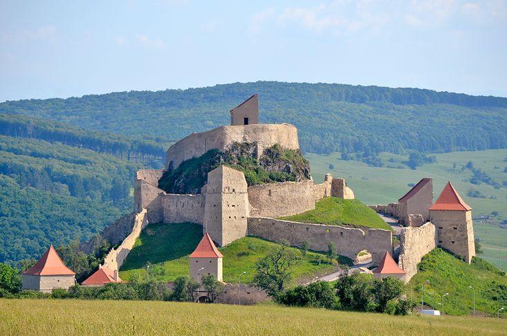 Erdély 10 legszebb vára - Travel to Transylvania