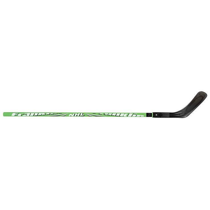Franklin NHL 1020 Power Force 52-in. Right Hand Street Hockey Stick - Junior, Multicolor