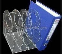Acrylic brochure holders, brochure holder-page2