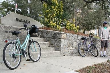 Emerald Coast Tours: Historic Bicycle Tours of Beautiful Downtown Pensacola