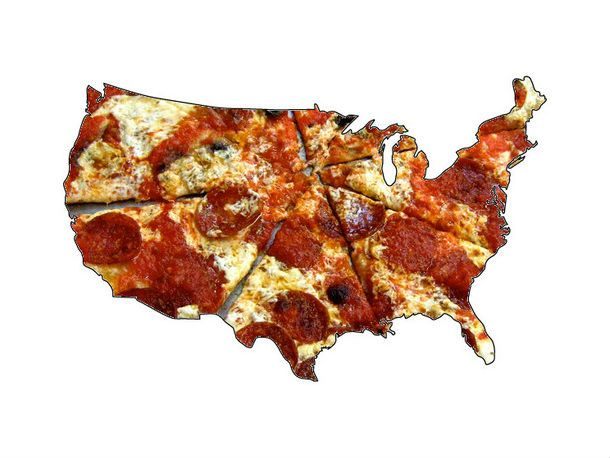 The March issue of Travel and Leisure is out, featuring a ranking of America's 20 best cities for pizza. Chicago is #1!