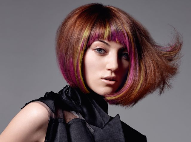 Beauty Story: D!SRUPT by Goldwell Color Zoom