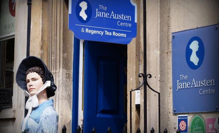 Siete amanti di Jane Austen? Allora dovete visitare questi luoghi del Regno Unito dedicati alla scrittrice! ;) Ho deciso di dividere l'articolo in più part