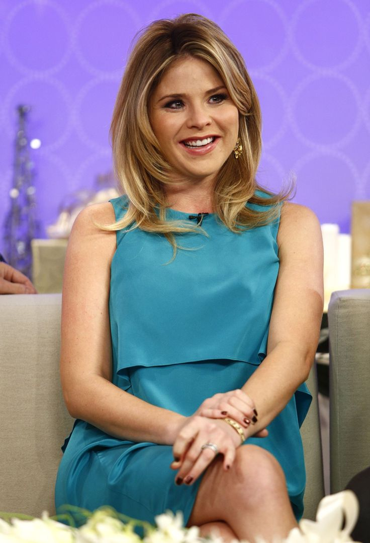 Jenna Bush dropped a bombshell about her dad's former workplace. She admitted that she  fooled around in the White House. OF COURSE THIS IS OKAY - AND THE OBAMA GIRLS ARE JUDGED FOR THE WAY THEY DRESS!!!!!