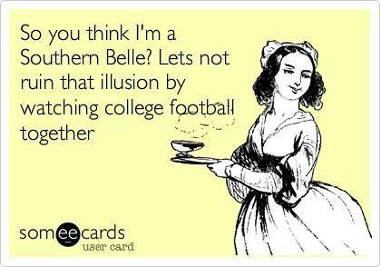 Auburn Football........... love it!