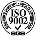 In June of 1996, United Van Lines became the first and only van line in Canada recognized for standards of quality service with the prestigious ISO 9002 registration.   This was a landmark accomplishment for the Van Line and set a standard for moving companies to follow.