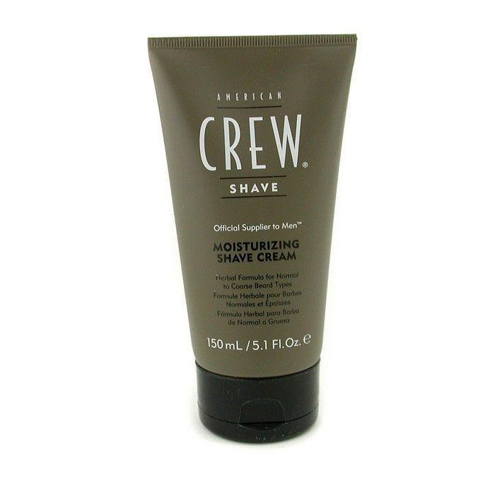 American Crew Moisturizing Shave Cream - The Emporium Barber