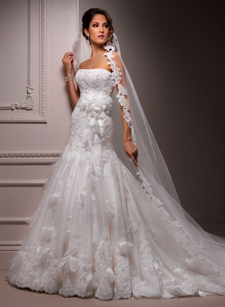 Album - Voile-de-mariage Quelles astuces pour organiser votre mariage sur http://yesidomariage.com