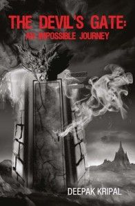 The Devil's Gate: An Impossible Journey by Deepak Kripal  #Book #Author