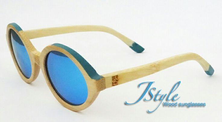 Nuevos estilos próximamente Disponibles JSTYLE wood sunglasses #PUROCARIBE
