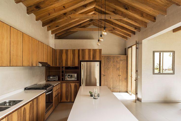 Gallery of Frondas House / MO+G Taller de Arquitectura - 8