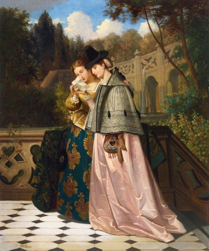 a history of romanticism in the 19th century The romantic movement including the romantic impulse,  19th century the romantic impulse macpherson and chatterton british  romanticism has no definable.