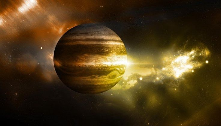 Jupiter Is The Oldest Planet In Our Solar System – Scientists Discovered