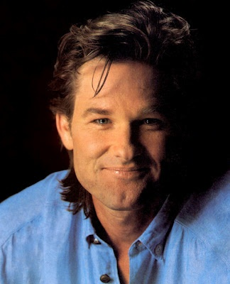 Kurt Russell <3 - So cute in this picture!