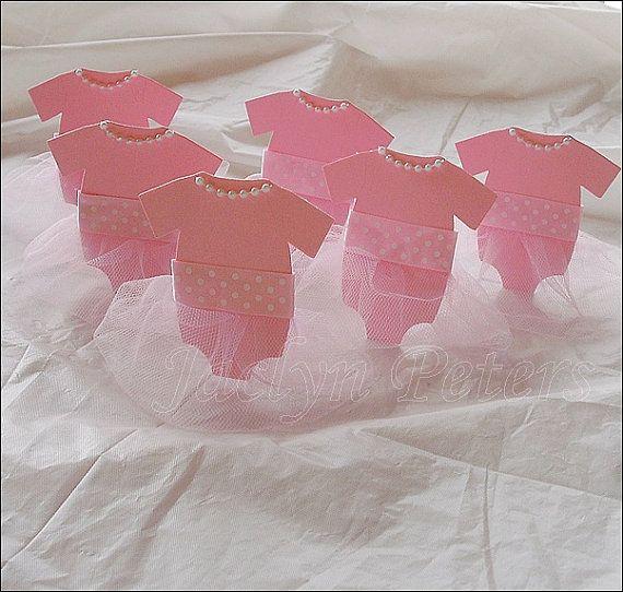 baby shower favors baby daniela baby girls ballerinas baby