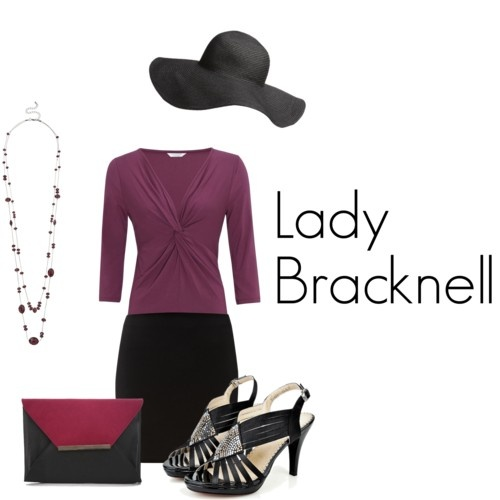 Importance of being earnest lady bracknell