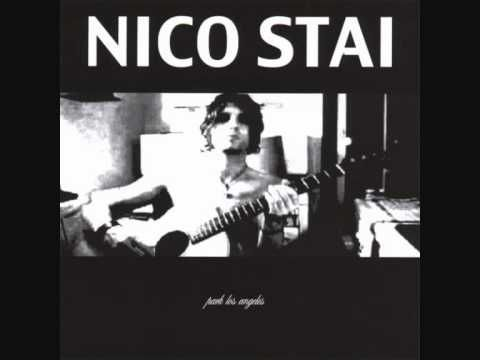 """One October Song"" by Nico Stai 'You know that thing that they say you sometime dream of? Well I think its happening to me'"