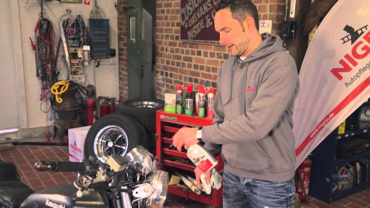 Autopflege Tutorial: Flugrost entfernen