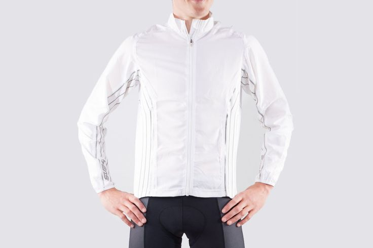 "This Run/Ride shell Jacket is now available from http://kickassactive.com.au <a data-pin-do=""buttonFollow"" href=""http://www.pinterest.com/kickassactive/"">kickassactive</a> <!-- Please call pinit.js only once per page --> <script type=""text/javascript"" async src=""//assets.pinterest.com/js/pinit.js""></script>"
