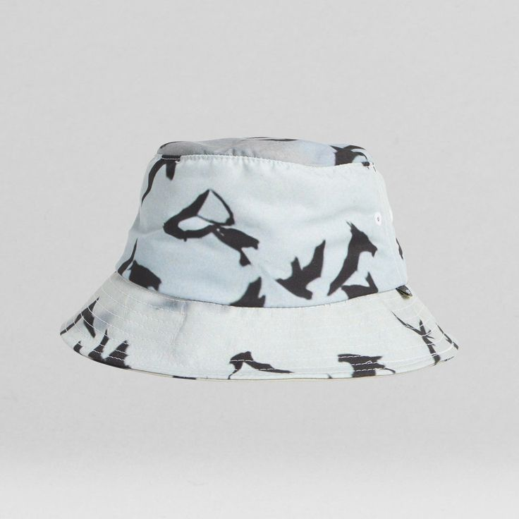 Guano hat