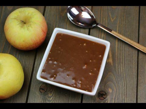 Яблочный Заварной Крем ✧ Школа Домашнего Кондитера - YouTube