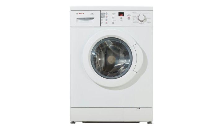 BOSCH Waschvollautomat WAE 28346, gefunden bei Möbel Höffner. https://www.hoeffner.de/artikel/10600352