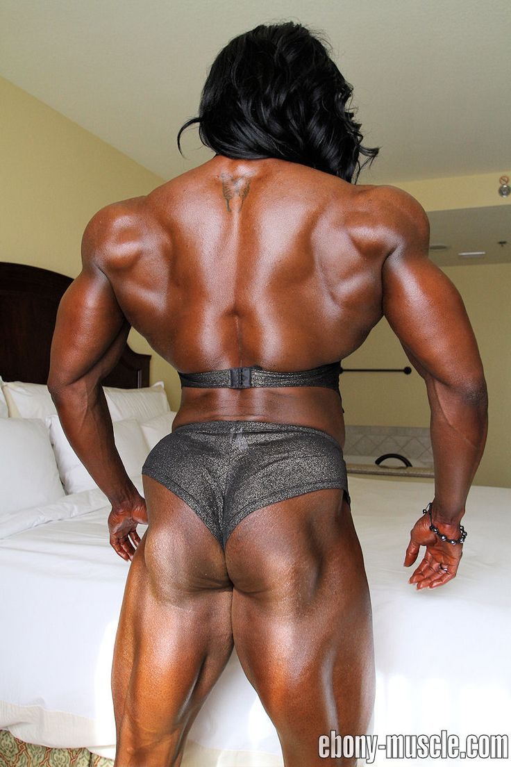 Black muscle top stuffing bbc in gingers ass 4