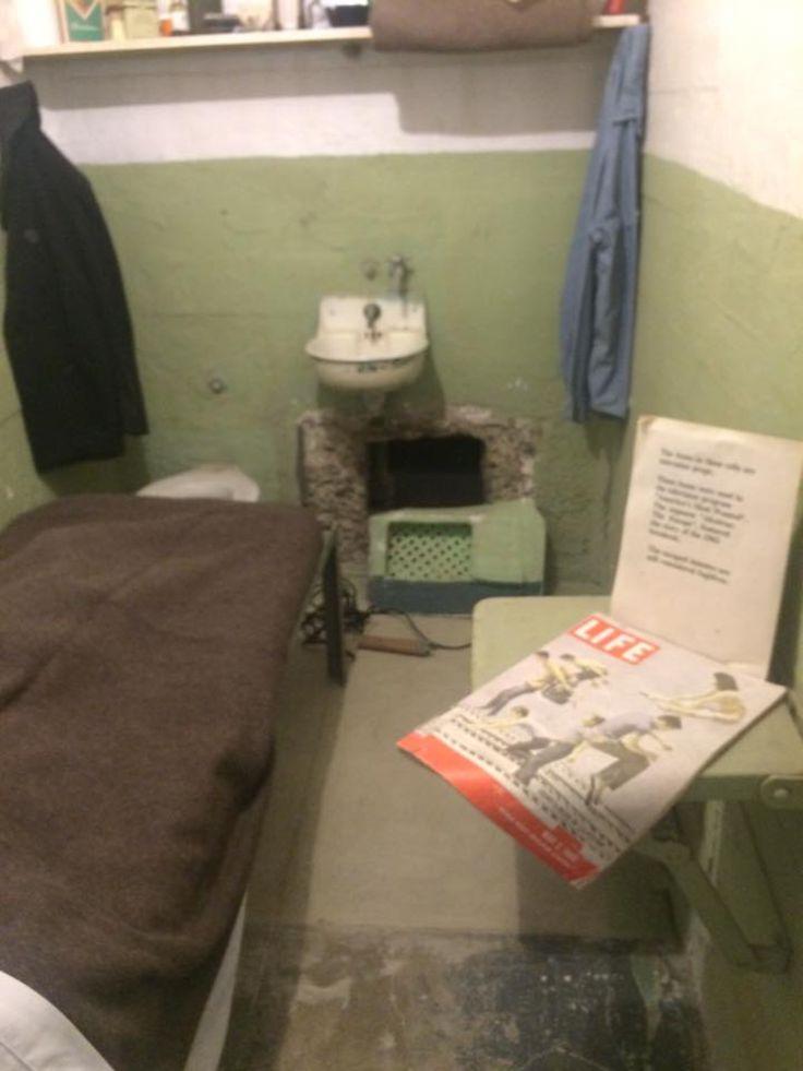 145 Best Jail Images On Pinterest Abandoned Prisons