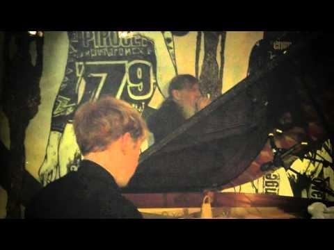 Torben Ulrich & Søren Kjærgaard - Suddenly, Sound - Second set - part one (2010)