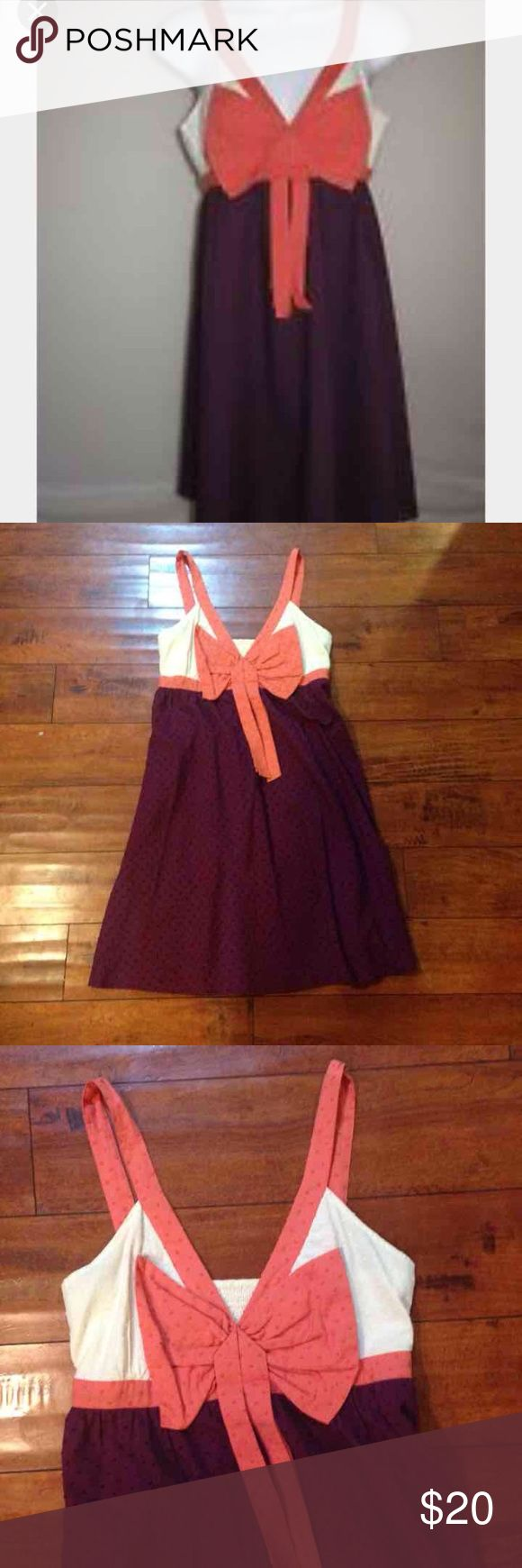 Anthropology Dress Like new condition Anthropologie Dresses Mini
