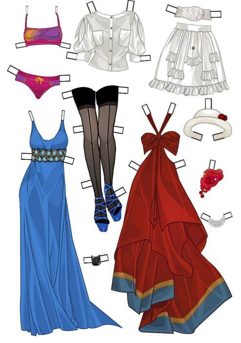 одежда для кукол | Записи в рубрике одежда для кукол | Дневник nirsa : LiveInternet - Российский Сервис Онлайн-Дневников