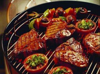 Condimente pentru marinat carnea