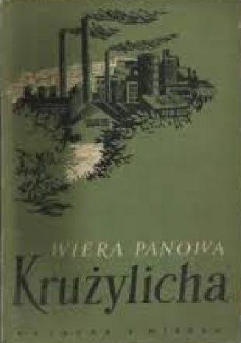 Okładka książki Krużylicha